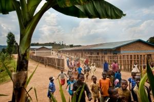 World Vision Rwanda sponsorship