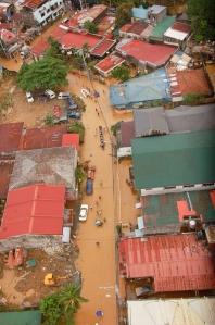 World Vision Philippines typhoon