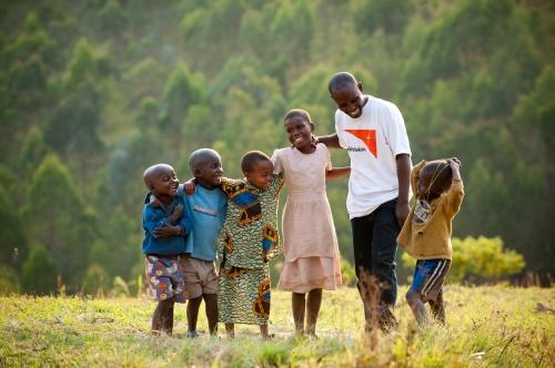 World Vision Rwanda