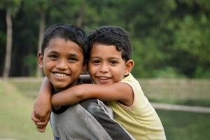 World Vision Bangladesh