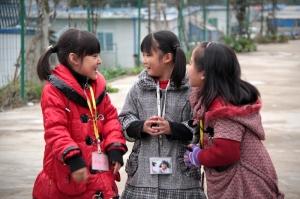 World Vision China