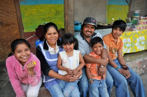 World Vision Mexico